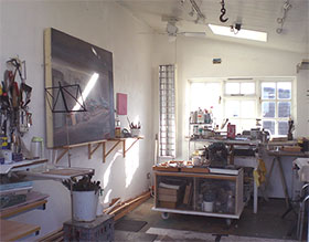Laboratory at Dungeness